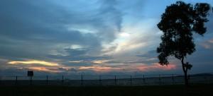 Take Sunset Photos